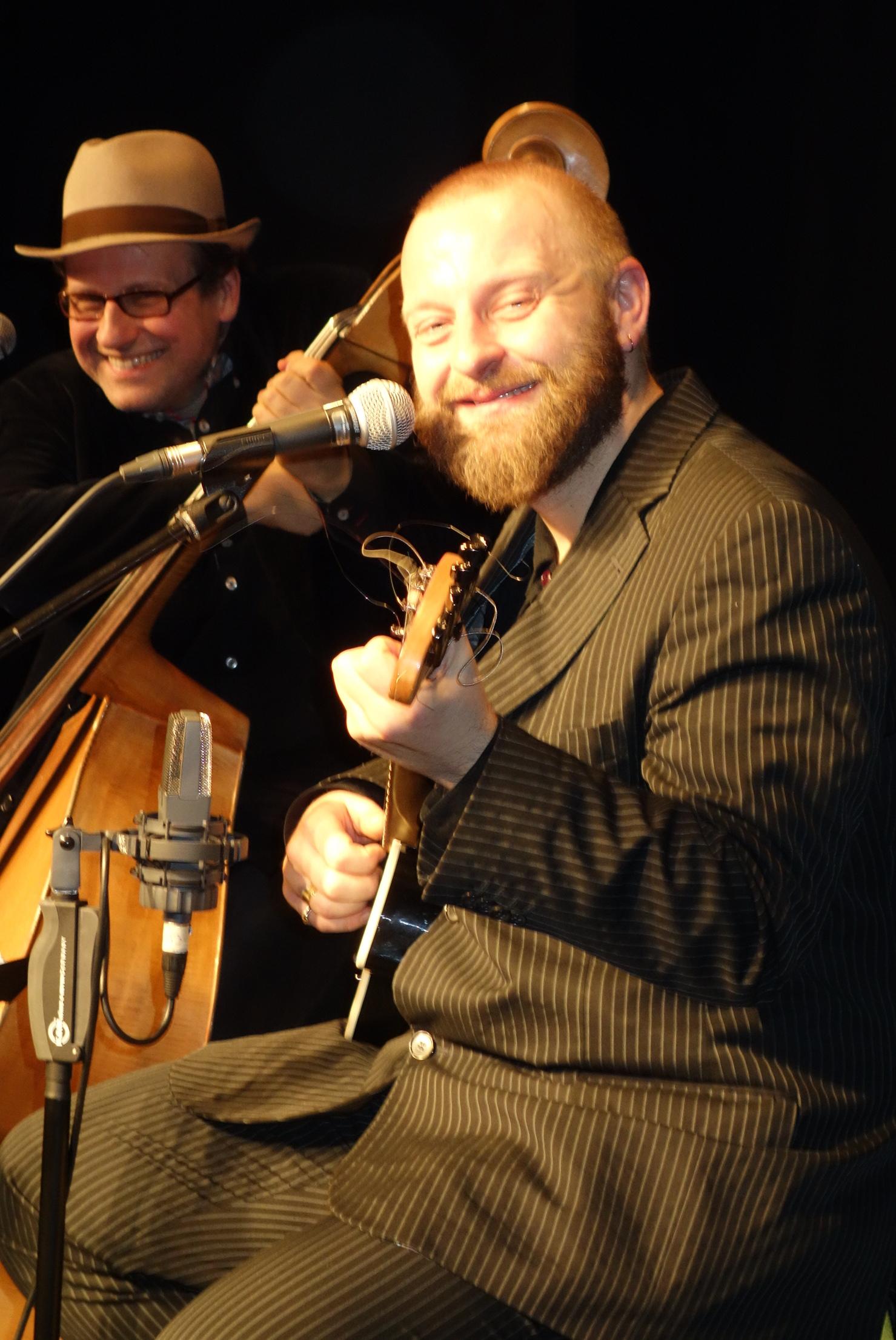 Thomas Gansch & Georg Breinschmid