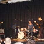 Walter Sitz Trio 2017-12