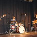 Walter Sitz Trio 2017-07