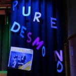 pure desmond-07