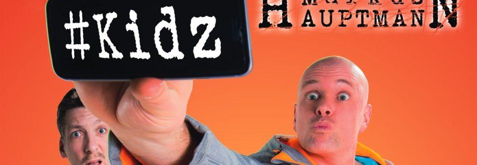 MARKUS HAUPTMANN ft. MARTIN MADER – #KIDZ