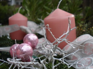 Weihnachtsstimmung-Foto