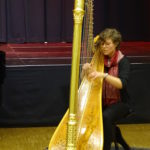 Harfenmusik 2019-03