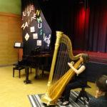 Harfenmusik 2019-06