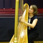 Harfenmusik 2019-08