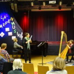 Harfenmusik 2019-09