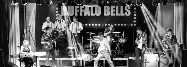 THE BUFFALO BELLS