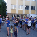 Schulschlussparty 2019-09