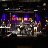 The Buffalo Bells